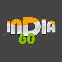 India 60